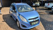 2011 Chevrolet Spark 1.2 L 5Dr For Sale In Pretoria North