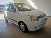 2007 Chevrolet Spark L 5Dr For Sale In Joburg East