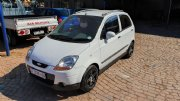 2011 Chevrolet Spark Lite LS 5Dr For Sale In Pretoria North