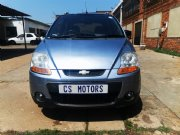 2010 Chevrolet Spark 1.2 LS 5Dr For Sale In Joburg East