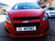 2014 Chevrolet Spark 1.2 Campus For Sale In Joburg East