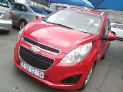 2013 Chevrolet Spark 1.2 Campus For Sale In Johannesburg CBD