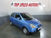 2013 Chevrolet Spark Lite LS 5Dr For Sale In Vereeniging