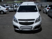 Used Chevrolet Utility 1.4 UteWorking Edition (aircon+ABS) Gauteng