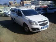 2016 Chevrolet Utility 1.4 A/C For Sale In Johannesburg CBD