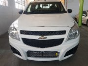 Used Chevrolet Utility 1.8 A/C Gauteng