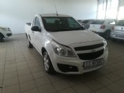 2016 Chevrolet Corsa Utility 1.4 Club For Sale In Joburg East