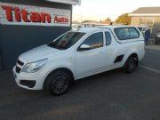 Used Chevrolet Utility 1.4 A/C Western Cape