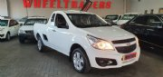 Used Chevrolet Utility 1.4 Sport Western Cape