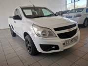 2016 Chevrolet Utility 1.8 For Sale In Joburg East