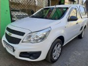 Used Chevrolet Utility 1.4 A/C Gauteng