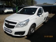 Used Chevrolet Utility 1.4 Gauteng