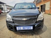 2017 Chevrolet Corsa Utility 1.4 Club For Sale In Joburg East