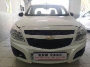 2015 Chevrolet Utility 1.4 For Sale In Johannesburg CBD