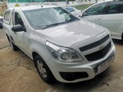 2016 Chevrolet Utility 1.3d A-C P-U S-C For Sale In Johannesburg CBD