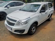 2017 Chevrolet Utility 1.4 For Sale In Johannesburg CBD