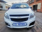 2015 Chevrolet Utility 1.4 UteWorking Edition For Sale In Joburg East
