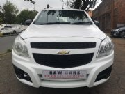 2016 Chevrolet Utility 1.4 For Sale In Johannesburg CBD
