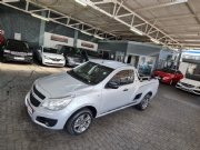 2016 Chevrolet Utility 1.4 A/C For Sale In Vereeniging