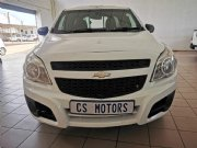 2013 Chevrolet Utility 1.4 For Sale In Joburg East