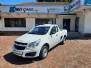 2014 Chevrolet Corsa Utility 1.4 A-C For Sale In Cape Town
