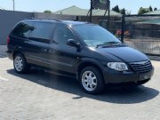 Used Chrysler Grand Voyager 3.3 SE Auto Gauteng