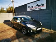 2012 Citroen DS3 1.6 THP Ultra Prestige 3Dr For Sale In Cape Town