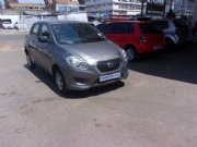 2015 Datsun GO+ Lux AB For Sale In Johannesburg CBD