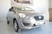 Used Datsun Go 1.2 Lux Free State