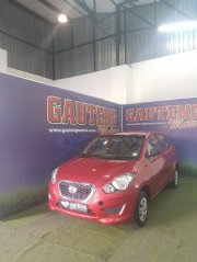 2015 Datsun Go 1.2 Lux For Sale In Pretoria West