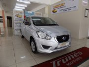 2018 Datsun Go 1.2 Lux For Sale In Joburg East