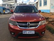 Used Dodge Journey 3.6 V6 R-T A-T Gauteng
