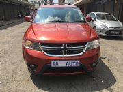 Used Dodge Journey 2.4 Auto Gauteng