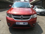 Used Dodge Journey 3.6 V6 SXT A-T Gauteng