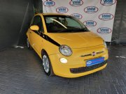 2008 Fiat 500 1.2 POP For Sale In Gezina