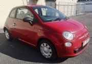 2013 Fiat 500 1.2 For Sale In Cape Town