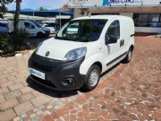 2017 Fiat Fiorino 1.4 (aircon) For Sale In Cape Town