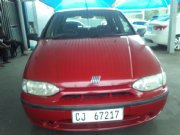 2001 Fiat Palio 1.6 EL 5Dr For Sale In Johannesburg CBD