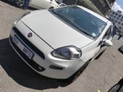 Used Fiat Punto 1.4 MultiAir Easy Gauteng