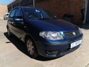 2005 Fiat Punto 1.3 JTD Active 5Dr For Sale In Joburg East