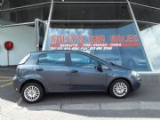 Used Fiat Punto 1.4 Pop Mpumalanga