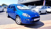 2012 Fiat Punto 1.4 Easy For Sale In Cape Town