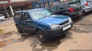 Used Ford Bantam 1.3i XL Gauteng