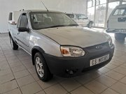 2011 Ford Bantam 1.6i A-C  For Sale In Joburg East