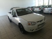 2007 Ford Bantam 1.3i  For Sale In Joburg East