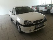 2009 Ford Bantam 1.6i A-C  For Sale In Joburg East