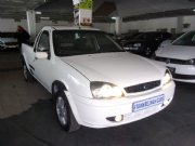 Used Ford Bantam 1.6i XL  Gauteng