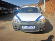 2010 Ford Bantam 1.6i A-C  For Sale In Joburg East