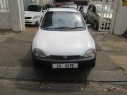 2008 Ford Bantam 1.6i  For Sale In Johannesburg CBD