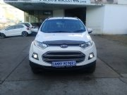 Used Ford EcoSport 1.5TDCi Trend 74kW  Gauteng